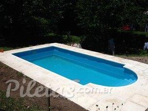 Ofertas de piletas en c rdoba for Ofertas piscinas desmontables rectangulares