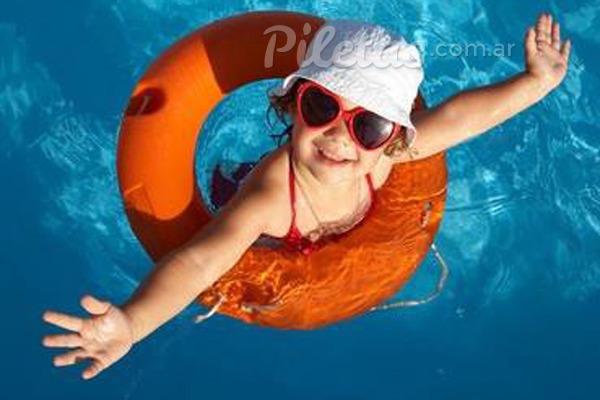 Aquachlor, una verdadera tienda de piscinas
