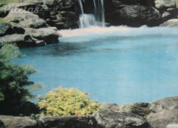 Im genes de acquas piscinas for Cascadas de piletas