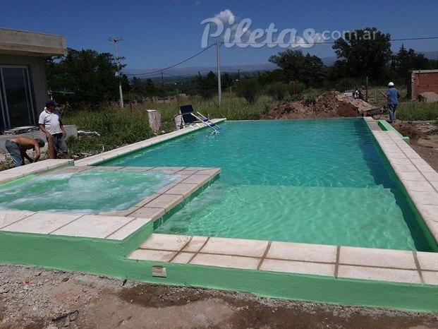 Murillo oliva construcciones - Camping en oliva con piscina ...