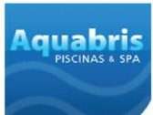 Logo Aquabris Piscinas & Spa