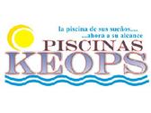 piscinas keops
