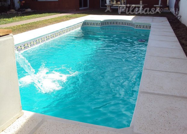 Im genes de bah a piscinas for Imagenes de piletas de hormigon