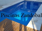 Piscinas Zandobal