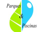 Parques y PIscinas