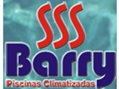 Barry Piscinas