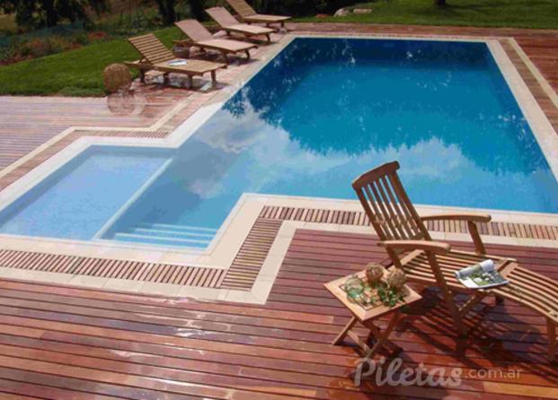 Im genes de royal piscinas for Construccion de piscinas naturales en argentina