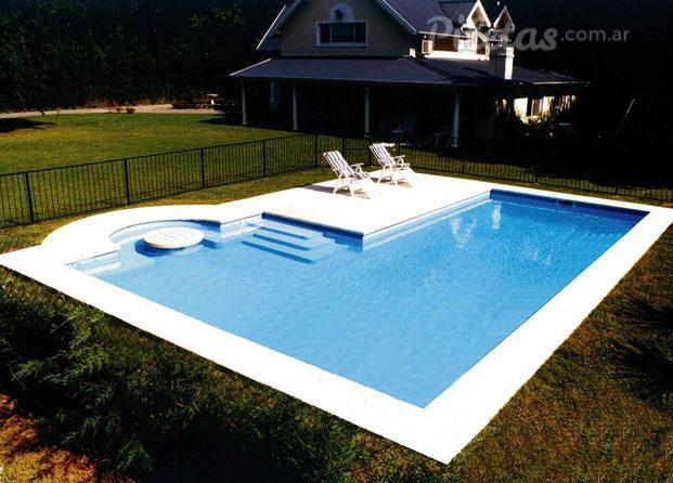 Im genes de piletas venecia for Bordes decorativos para piscinas
