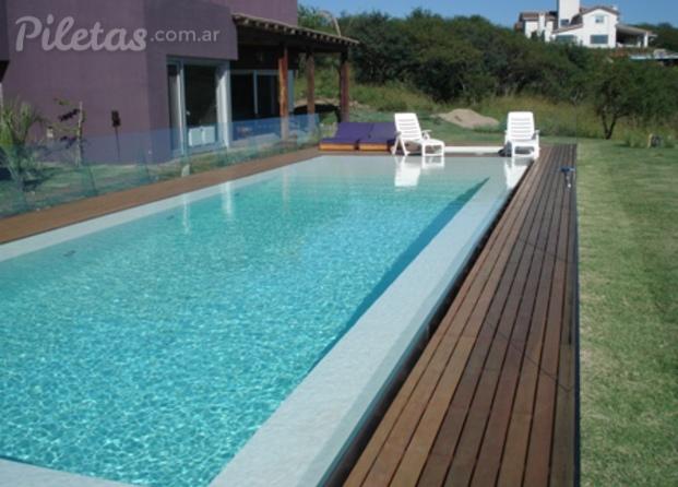 Agualandia for Piletas de natacion para espacios reducidos