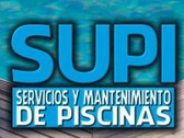 SUPI - Mantenimiento general de Piscinas