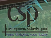 CSP | Contemporary Swimming Pool